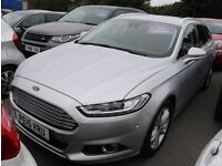 Ford Mondeo Estate 2.0 TDCi 150 Titanium X Pack 5d