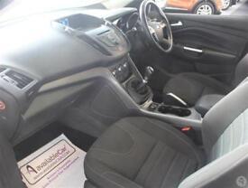 Ford Kuga 2.0 TDCi 150 Zetec 5dr 2WD App Pack