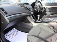 Hyundai I40 1.7 CRDi 141 Blue Drive S 4dr