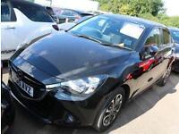 Mazda Mazda2 1.5 Sport 5dr Nav