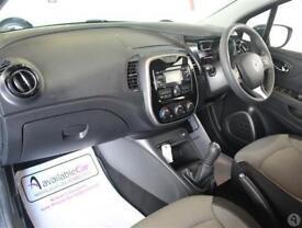 Renault Captur 0.9 TCE 90 Expression+ 5dr