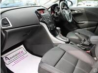Vauxhall Astra 2.0 CDTi 165 Elite 5dr Auto