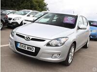 Hyundai I30 1.6 Premium 5dr