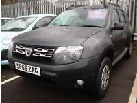 Dacia Duster 1.5 dCi Ambiance 5dr