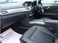 Mercedes Benz E E E220 2.1 CDI B/T SE 4dr Auto