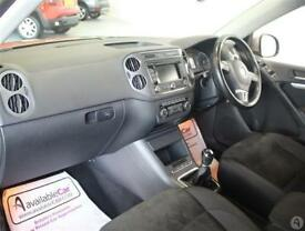 Volkswagen Tiguan 2.0 TDi 140 BMT Match 5dr 4WD