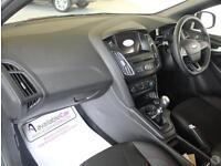 Ford Focus 1.5 TDCi ST-Line 5dr App Pack2 Nav