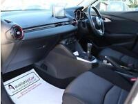 Mazda CX-3 2.0 SE Nav 5dr 2WD
