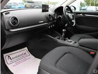 Audi A3 Sportback 1.4 TFSI 125 SE 5dr