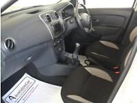 Dacia Sandero Stepway 1.5 dCi 90 Laureate Nav 5dr