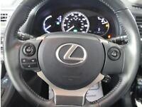 Lexus CT 200h 1.8 Advance 5dr