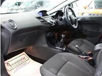 Ford Fiesta 1.5 TDCi Titanium 5dr Nav