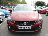 Volvo V40 Cross Country 1.6 D2 115 Lux 5dr Powersh