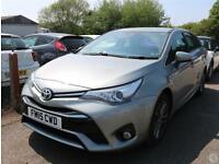 Toyota Avensis Tourer 1.6D 110 Business Edition 5d