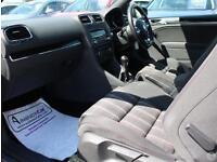 Volkswagen Golf 2.0 TSI 210 GTI 3dr