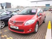 Toyota Auris 1.6 V-Matic Colour Collection 5dr