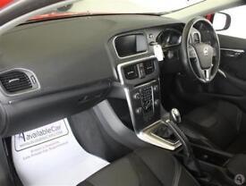 Volvo V40 1.6 D2 115 SE Nav 5dr