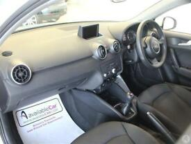 Audi A1 Sportback 1.2 TFSI SE 5dr