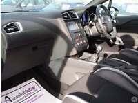 Citroen DS4 2.0 BlueHDI 150 DStyle Nav 5dr