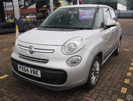 Fiat 500L 1.3 Multijet Pop Star 5dr Dualogic