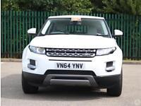 Land Rover Range Rover Evoque 2.2 SD4 Pure Auto 4W