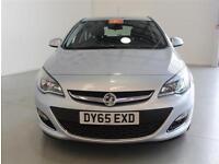 Vauxhall Astra 1.4 100 SRi 5dr