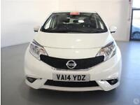 Nissan Note 1.5 dCi 90 Tekna 5dr Style Pack