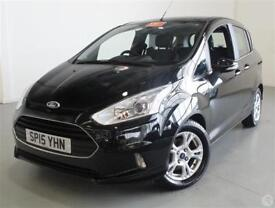 Ford B-Max 1.4 Zetec 5dr City Pack