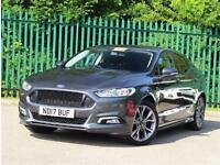 Ford Mondeo 2.0 TDCi 180 ST-Line 5dr