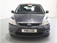 Ford Focus 1.6 TDCi Sport 5dr