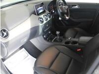 Mercedes Benz B B B180 1.5 CDI SE 5dr