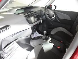 Citroen Grand C4 Picasso 1.6 e-HDi 115 A/D VTR+