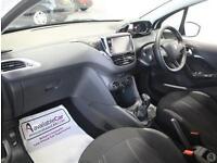 Peugeot 208 1.0 VTi Active 3dr