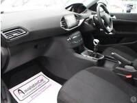Peugeot 308 1.2 PureTech 130 Active 5dr
