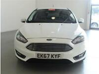 Ford Focus 1.5 TDCi Zetec Edition 5dr
