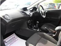 Ford Fiesta 1.0 E/B 125 Titanium 5dr Nav