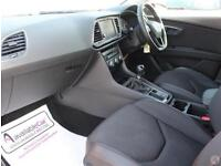 Seat Leon Estate 2.0 TDI 150 FR Technology 5dr