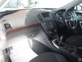 Vauxhall Insignia Tourer 2.0 CDTi 160 E/F SE 5dr
