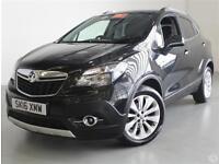 Vauxhall Mokka 1.6 CDTi 136 SE 5dr 4WD