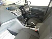 Ford C-Max 1.6 Zetec 5dr