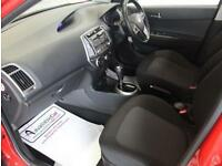 Hyundai I20 1.4 Active 5dr Auto