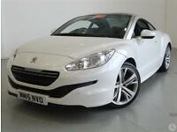 Peugeot RCZ Coupe 2.0 HDi 165 GT 2dr