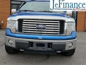 2010 Ford F-150 XLT 127$/SEM 0$ COMPTANT 100% APPROUVÉ