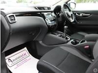 Nissan Qashqai 1.5 dCi 110 Acenta 5dr Smart Vision