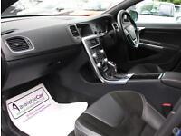 Volvo S60 2.0 D4 181 R DESIGN 4dr Auto
