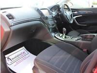 Vauxhall Insignia 2.0 CDTi 140 E/F SRi Nav 5dr