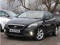 Volvo V40 Cross Country 1.6 D2 115 Lux 5dr