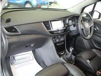 Vauxhall Mokka X 1.6 CDTi 136 Elite Nav 5dr 2WD
