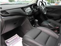 Vauxhall Mokka X 1.6 CDTi 136 Elite Nav 5dr Auto 2