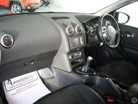Nissan Qashqai 1.5 dCi 110 360 5dr 2WD